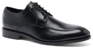 Anthony Veer Men's Wallace Split Toe Derby Lace-Up Goodyear Dress Shoes Men's Shoes