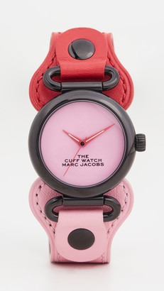 Marc Jacobs The Cuff Watch 32mm