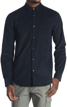 Theory Irving Standard Fit Shirt