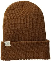 Herschel Men's Quartz Knit Beanie Classic
