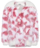 Miu Miu Fur jacket