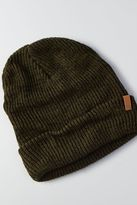 American Eagle Outfitters AE Marled Turn-Up Beanie