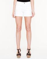 Le Château Cotton Twill Shorts