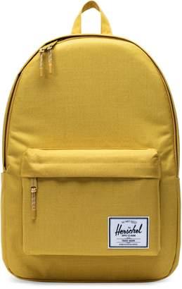 Herschel X-Large Classic Colourblock Backpack