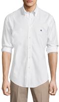 Brooks Brothers Basic Oxford Sportshirt