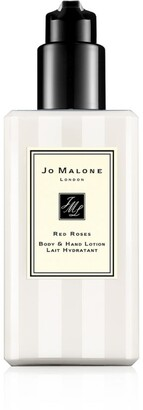 Jo Malone Red Roses Body & Hand Lotion