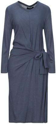 COLOUR 5 POWER Knee-length dresses