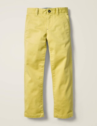 Chino Stretch Trousers