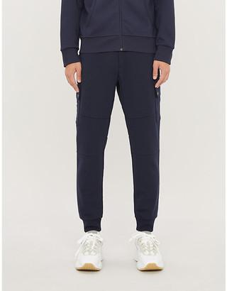 Polo Ralph Lauren Cargo-pocket jersey jogging bottoms