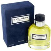 Dolce & Gabbana by After Shave for Men (4.2 oz)