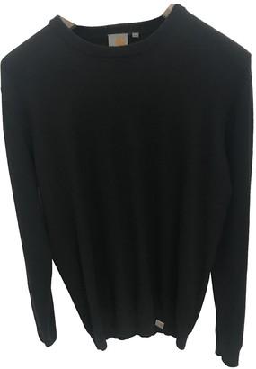 Carhartt Black Wool Knitwear & Sweatshirts