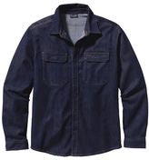 Patagonia Men's Long-Sleeved Workwear Shirt