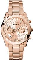 Fossil Women's ES3885 Stainless Steel Bracelet Watch