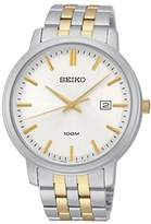 Jivago Seiko Men's 'Gliese' Swiss Quartz Stainless Steel Casual Watch (Model: JV1532)