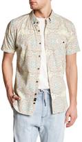 Zanerobe Kaleo Short Sleeve Shirt