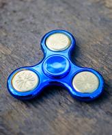 Cobalt Blue Anti-Stress Spinner