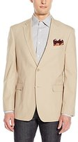 Tommy Hilfiger Men's Two Button Stretch Suit Separate Jacket