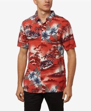 O'Neill Jack Cochillo Short Sleeve Shirt