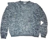 Monki Grey Cotton Knitwear for Women