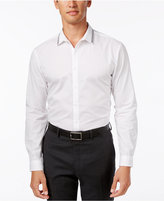 INC International Concepts Men's Beaded Collar Shirt, Only at Macy's