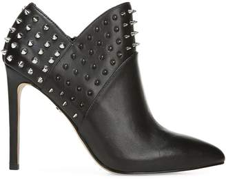 Sam Edelman Wally Studded Leather Ankle Booties