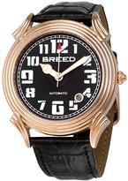Breed Strauss Men's Watch