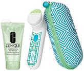 Clinique + Jonathan Adler Sonic Skincare Set