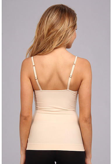 Nearly Nude Smoothing Camisole