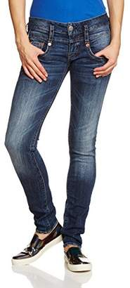 Herrlicher Women's Pitch Slim Denim Stretch Jeans,W31/ L32 (Size: 31/32)