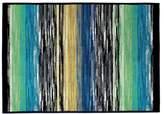 Missoni Home Stanley Bath Mat, Green, Yellow, Blue