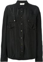 Faith Connexion chest pocket shirt