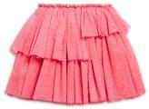 Bardot Junior Girls' Glitter Tutu Skirt - Sizes 4-7