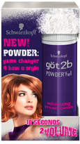 Got2b Got 2b Powder'ful Volumizing Styling Powder