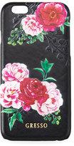 Gresso Victorian Garden iPhone 6/6S Case, Pink Roses