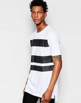 Minimum Stripe T-Shirt