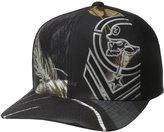 Metal Mulisha Men's Knee Deep Curved Hat