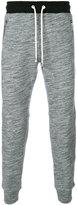 Diesel drawstring track pants - men - Cotton/Polyester - L