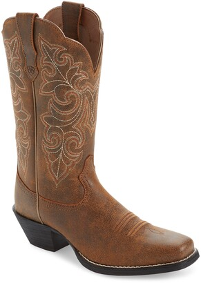 Ariat Roundup Western Boot