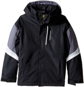 Obermeyer Fleet Jacket (Little Kids/Big Kids)