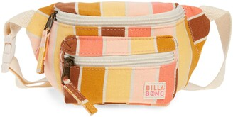 Billabong Zip It Belt Bag