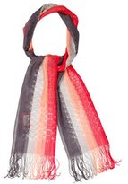 Missoni Multicolor Woven Scarf w/ Tags