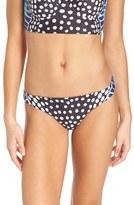 Mara Hoffman Print Bikini Bottoms