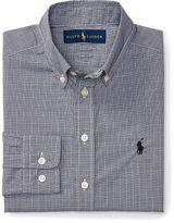 Ralph Lauren Custom-fit Cotton Dress Shirt