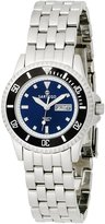 Sartego Women's SPQ93 Ocean Master Japanese Quartz Movement Watch