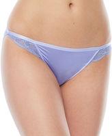 Ambrielle Satin Bikini Panties
