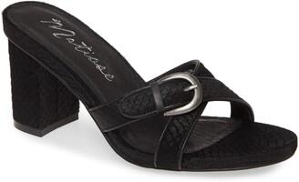 Matisse So Long Slide Sandal