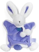 Doudou Et Compagnie Lavender Bunny Plush Toy