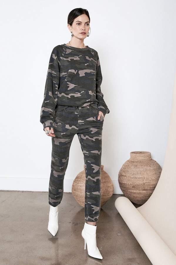 4cf58768f1c38d Womens Camo Joggers - ShopStyle