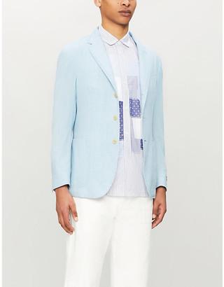 Polo Ralph Lauren Yale cotton blazer