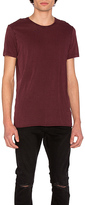Neuw Enkel Tee in Burgundy. - size XL (also in )